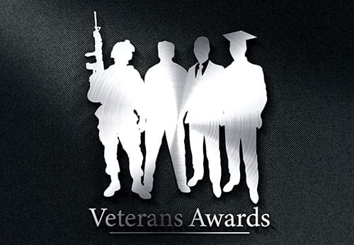 The Veterans Awards