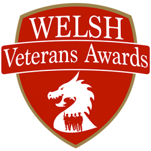 Welsh Veterans Awards Logo