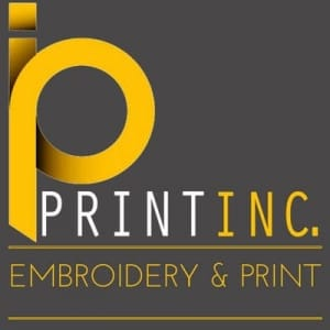 Print Inc Logo