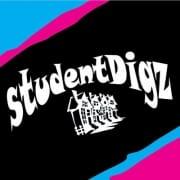 Student Digz Logo
